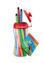Falamstry Stabilo Pen Mini Sporty 18 szt.